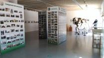 Exposició del centenari de la Societat de Carreters